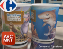 Carrefour – AVC