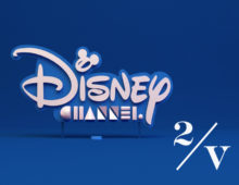 Disney channel – 2Veinte