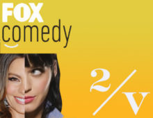 Fox Comedy – 2Veinte