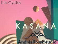 Life Cycles – Kasana / Andres Rossi Studio