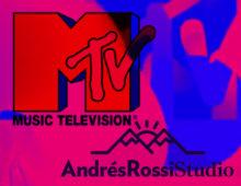 MTV  – Andres Rossi Estudio