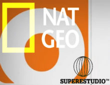 Nat GEO 80s – Superestudio