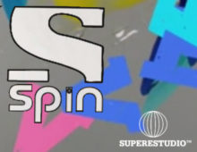 Sony spin – Superestudio