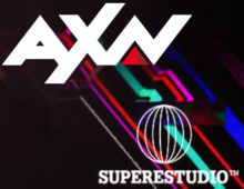AXN – Superestudio