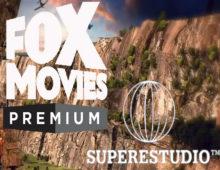 Fox Movies – Superestudio